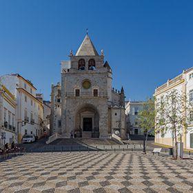 Igreja de Nossa Senhora da AssunçãoOrt: ElvasFoto: Alberto Mayer