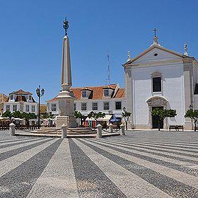 Vila Real de Santo AntónioFoto: Pedro Reis - ATA