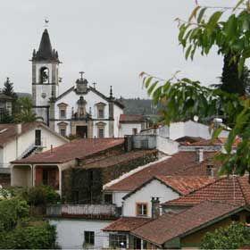 Vila Cova de Alva写真: Turismo Centro de Portugal