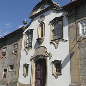 Museu da Guarda_Antigo Paço Episcopal da Guarda