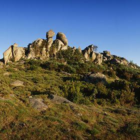 Serra do CaramuloFoto: ARPT Centro de Portugal