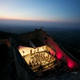 Festival Internacional de Música de Marvão