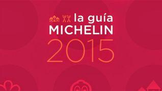2015 年米其林:葡萄牙的 14 家餐厅荣获 17 颗米其林星