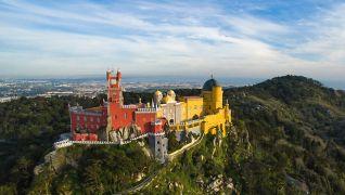 """Parques de Sintra é a """"Melhor Empresa do Mundo em Conservação"""""""