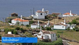葡萄牙亚速尔群岛赢得 QualityCoast 白金大奖