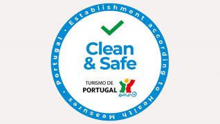 """""""Clean & Safe"""" - Turismo del Portogallo riconosce le strutture sicure"""