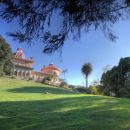 Parque de Monserrate recebe European Garden Award