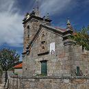 Igreja Matriz - Castro Laboreiro Lugar Melgaço Foto: CM Melgaço