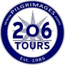 206 Tours logo Photo: 206 Tours