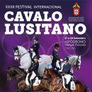XXXII Festival Internacional do Cavalo Lusitano
