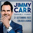 Jimmy Carr | Terribly Funny