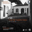150 Jahre Haus Espírito Santo auf der Insel Corvo