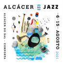 """Festival """"Alcácer do Jazz"""""""