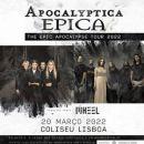 Apocalyptica | Epica