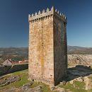 Castelo de Melgaço Local: Melgaço Foto: CM Melgaço