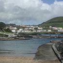 Zona Balnear de Porto Martins Ort: Praia da Vitória - Terceira Foto: ABAE