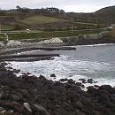 Zona Balnear da Salga Ort: Ilha Terceira - Açores Foto: ABAE