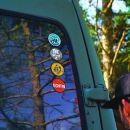 AllWays Pirates Campervans Foto: AllWays Pirates Campervans