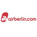 Air Berlin logo Photo: Air Berlin