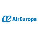 Air Europa logo Photo: Air Europa