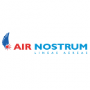 Air Nostrum Logo Фотография: Air Nostrum