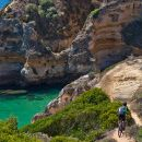 Algarve Cycling Holidays Ort: Sagres Foto: Algarve Cycling Holidays
