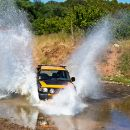 Algarve Jipe Safari 地方: Portimão 照片: Algarve Jipe Safari