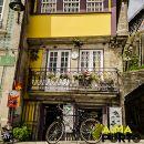 AlmaAtPorto Local: Porto Foto: AlmaAtPorto
