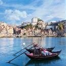 Barcos Rabelo 場所: Porto 写真: Shchipkova Elena | Shutterstock