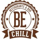 Be Chill - Restaurante & Bar Place: Parede