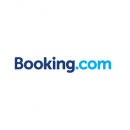 Booking.com logo Photo: Booking.com