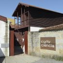 Centro de Ciência Viva de Guimarães Place: Guimarães Photo: CM Guimarães