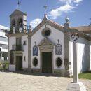 Capela das Almas Ort: Viana do Castelo Foto: Vitor Roriz / Câmara Municipal de Viana do Castelo