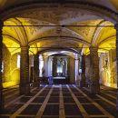 Capela dos Ossos, Evora 地方: Igreja São Francisco_Capela dos Ossos_Évora 照片: Alentejo Promotion Office