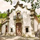 Capela da Senhora do Desterro - São Romão Place: São Romão - Seia Photo: CM Seia