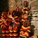Caretos de Podence Local: Macedo de Cavaleiros, Bragança Foto: ©RCL-RuiCunha