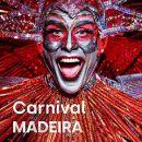 Carnaval Madeira 2020