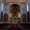 Basílica Real - Castro Verde Place: Castro Verde Photo: Arquivo Turismo de Portugal