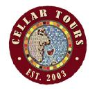Cellar Tours Logo