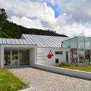 Centro Interpretativo da Cereja Local: Resende