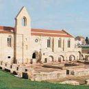 Mosteiro de Santa Clara-a-Velha Place: Coimbra Photo: Mosteiro de Santa Clara-a-velha