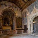 Convento de Santa Iria 地方: Tomar 照片: Região de Turismo dos Templários