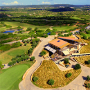 Espiche Golf Place: Lagos