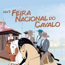 Feira Nacional do Cavalo 2021 Local: Golegã