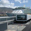 Pontinha_Funchal Harbour Ort: Pontinha_Funchal Harbour, Madeira Island Foto: Turismo da Madeira
