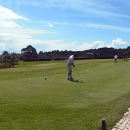 Golf Santo António - Academia Local: Budens, Vila do Bispo