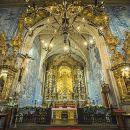 Igreja de São Francisco - Guimarães Place: Guimarães Photo: CM Guimarães