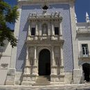 Igreja da Misericórdia de Aveiro Local: Aveiro Foto: Alvaro German Vilela | Shutterstock