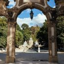 Jardim da Sereia Lieu: Coimbra Photo: ARPTCentro - Emanuele Siracusa