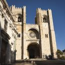 Sé Catedral de Lisboa Local: Lisboa Foto: João Henriques / Amatar